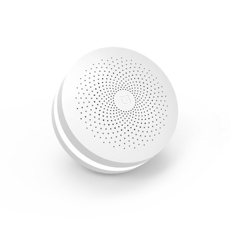 Xiaomi Mi Smart Gateway Upgraded