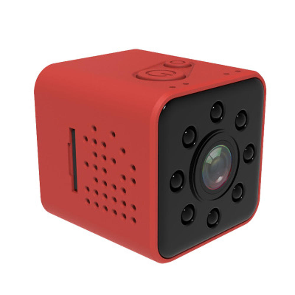 Quelima SQ23 Professional 30m Waterproof HD Night Vision 155° Wide Angle Sport Camera - 3