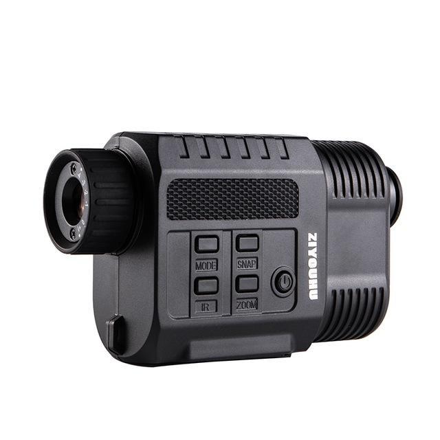 KALOAD PR200B HD 1080P Hunting Camera Multifunctional Waterproof Trapping Cam Surveillance Vision Thermal Camera - 1