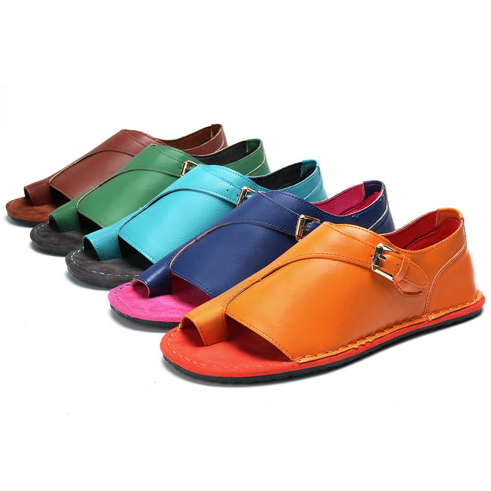 Women's Sandals Slippers Non-Slip Wearable Outdoor Activities Beach Slippers