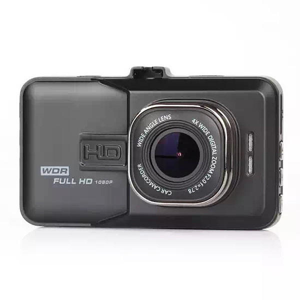 FH06 170° Full HD 1080p Dual lens Novatek Car Camera Video Recorder Dash Cam Monitoring Night Vision