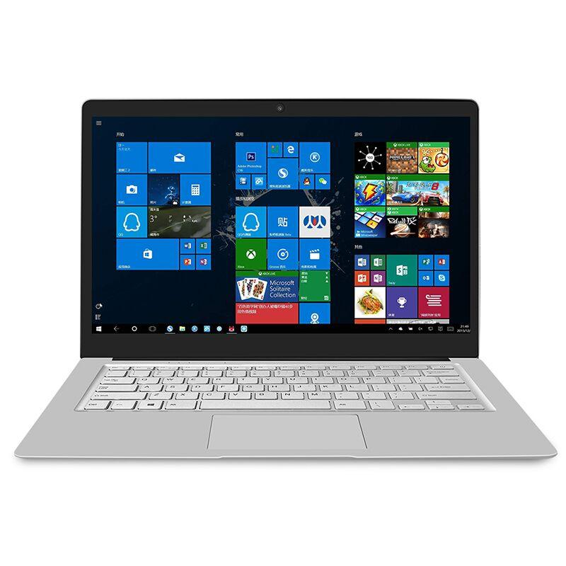 Jumper EZbook S4 Laptop 14.1 inch Inetl Gemini Lake N4100 4GB RAM DDR3L 64GB ROM UHD Graphics 600