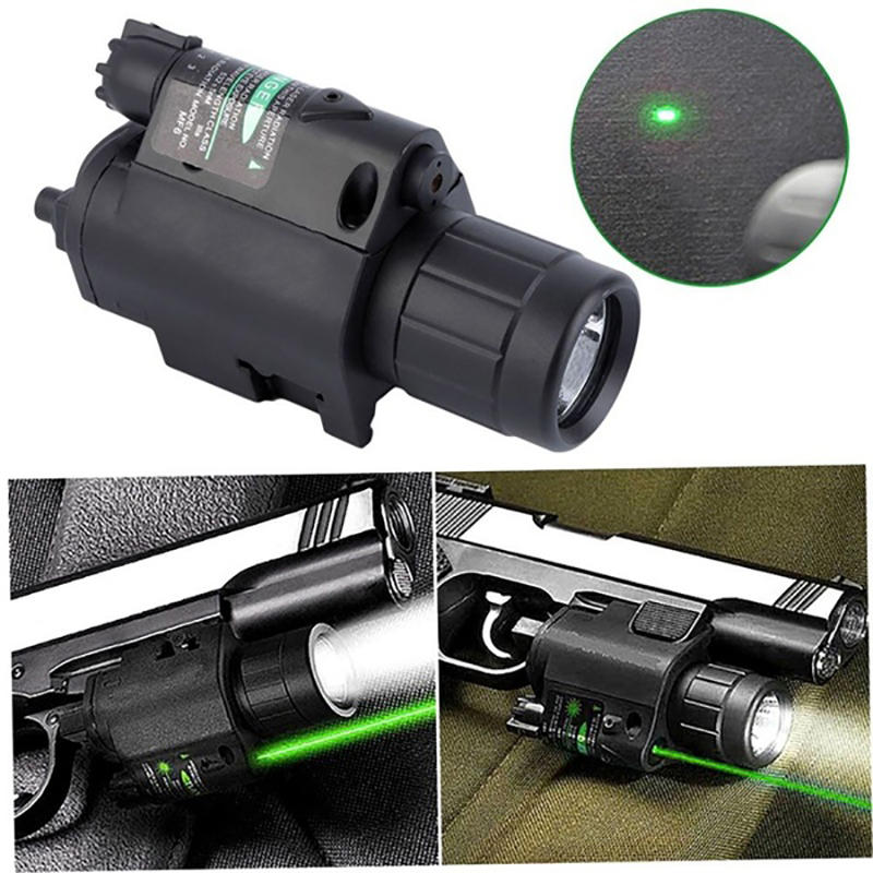 ZANLURE NV3180 200-300m HD Night-vision Device 3X Zoomable 7 Modes Infrared Hunting Telescope Monocular/Binocular - 2