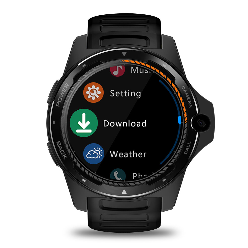 [bluetooth 5.0]Amazfit T-Rex AMOLED GPS + GLONASS Outdoor Watch 14 Sport Modes Track Weather Forecast Smart Watch Global Version - 8