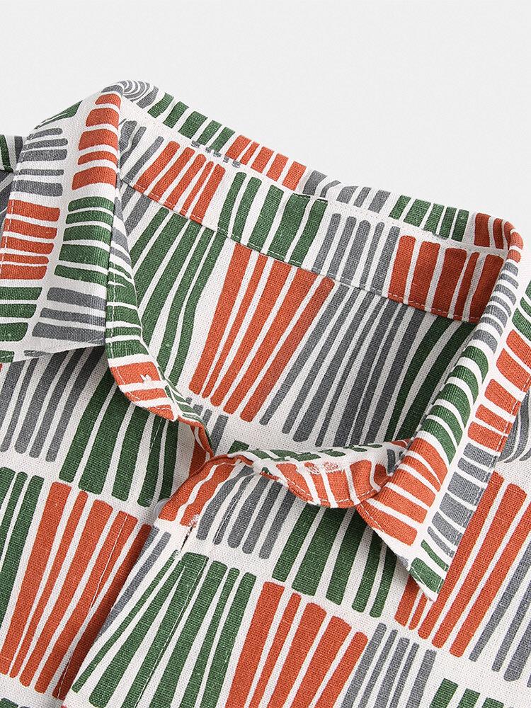 Mens Irregular Solid Color Breathable Trending Long Sleeve Cardigans Shirts - 2