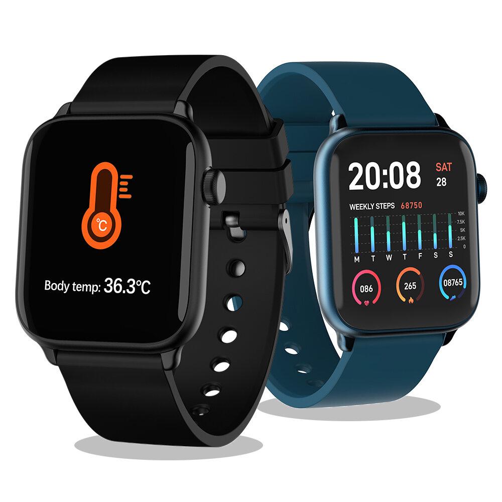 TICWRIS GTS Smart Watch