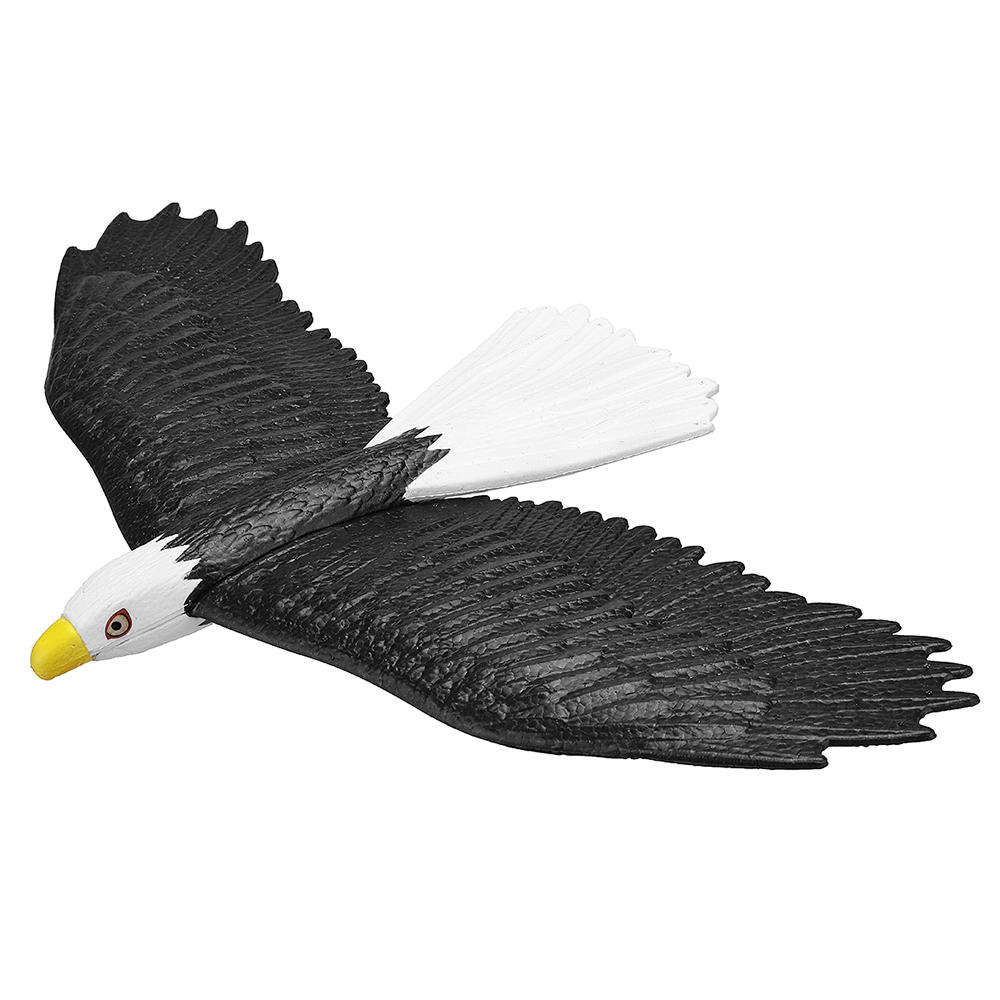 44cm EPP Plane Toy Hand Throw Airplane Launch Flying Glider Outdoor Plane Model - 5