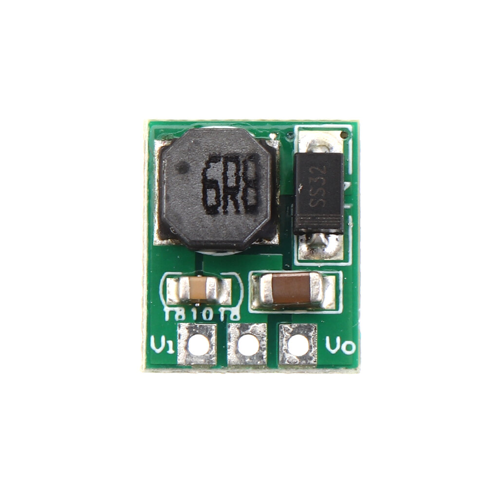 RIDEN® DPH3205 160W Buck Boost Converter Constant Voltage Current Programmable Digital Control Power Supply Module Color LCD Voltmeter - 3