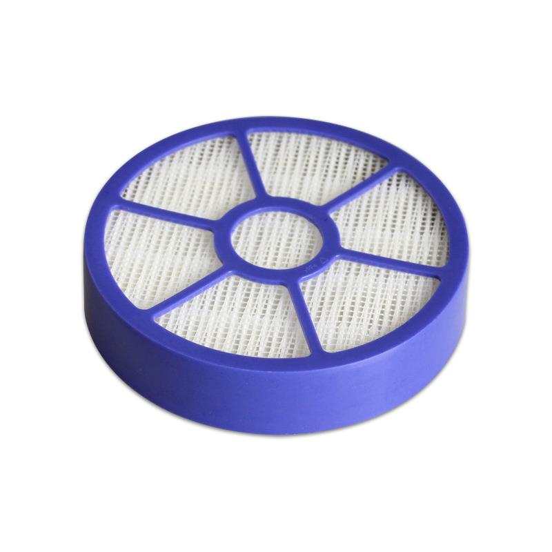 what is dyson hepa filter