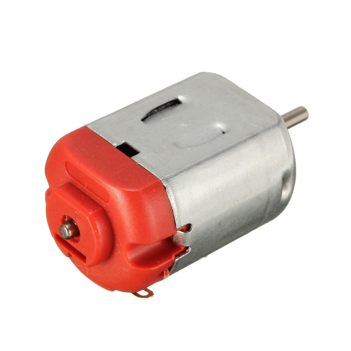 8000 RPM 3-6V DC 0.35-0.4A R130 Micro Motor, Banggood  - buy with discount