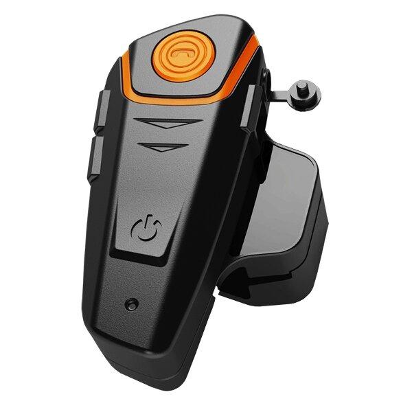 BT-S2 1000m Motorcycle Helmet BT Intercom Waterproof bluetooth For Wired Wireless Helmet