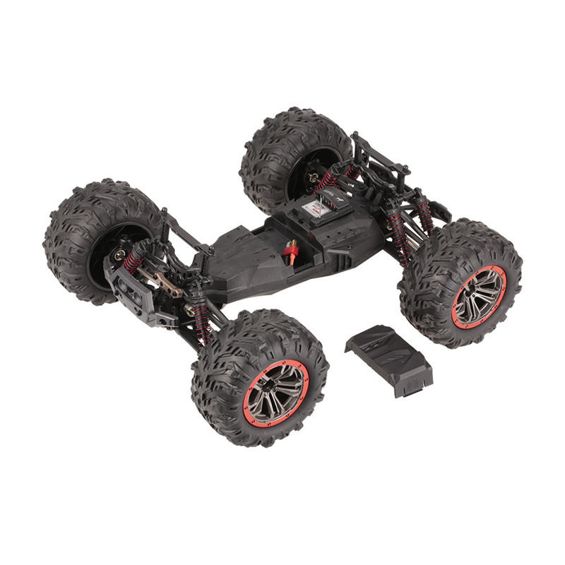 SG 1203 1/12 2.4G Drift RC Tank Car High Speed Full Proportional Control Vehicle Models - 2