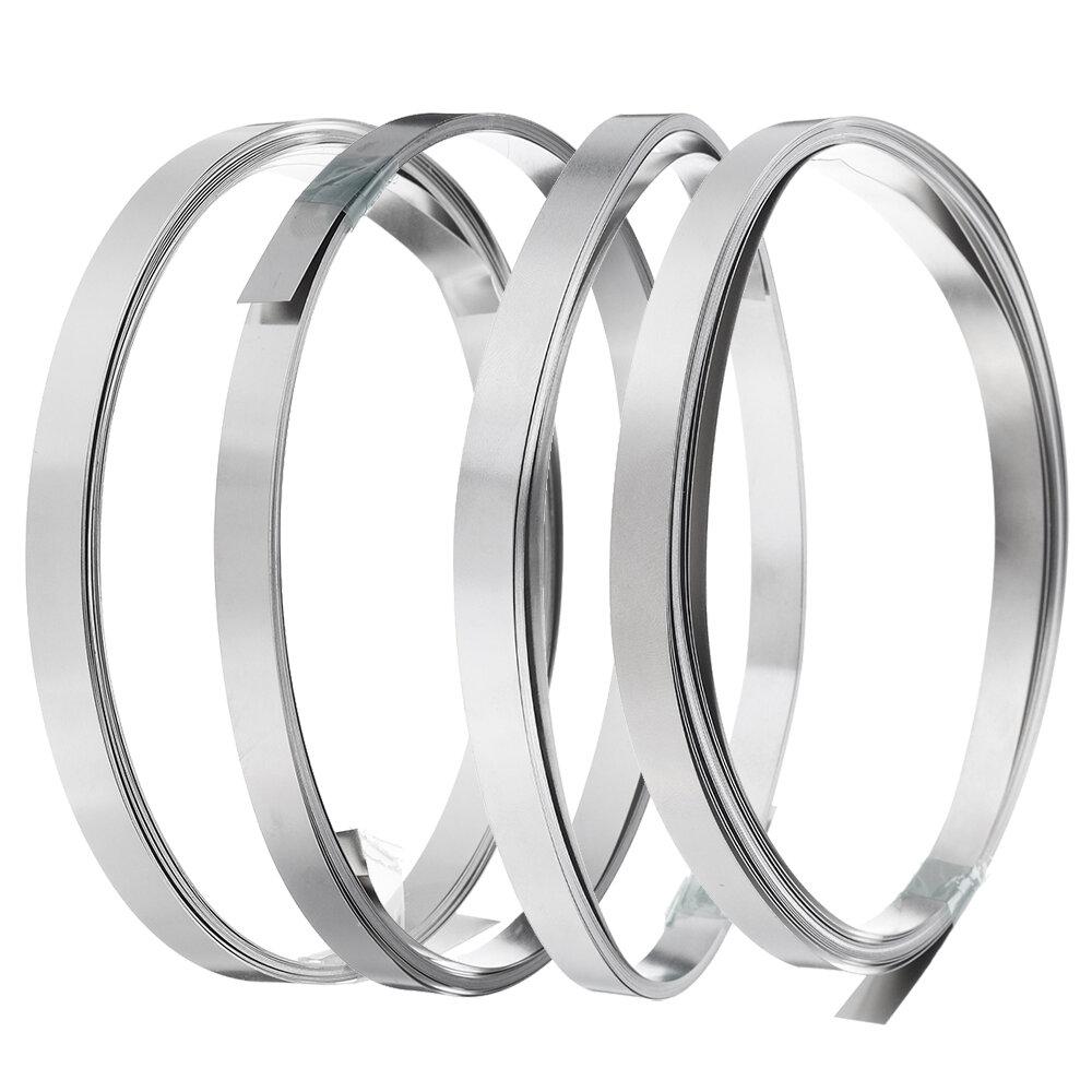 Banggood coupon: 5M Pure Nickel Strip 99.96% 18650 Battery Spot Welding Machine Welder Equipment Nickel Belt for Battery Packs