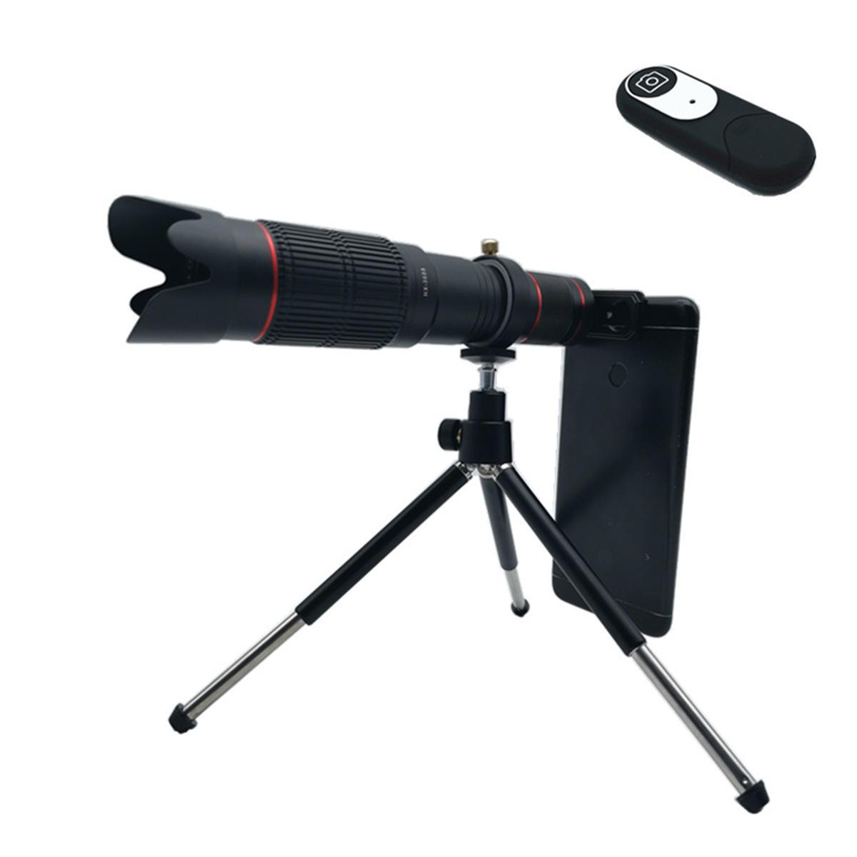 Moge 3.5-7x21 640X480 720P Infrared Video Record Night vision Binoculars - 2