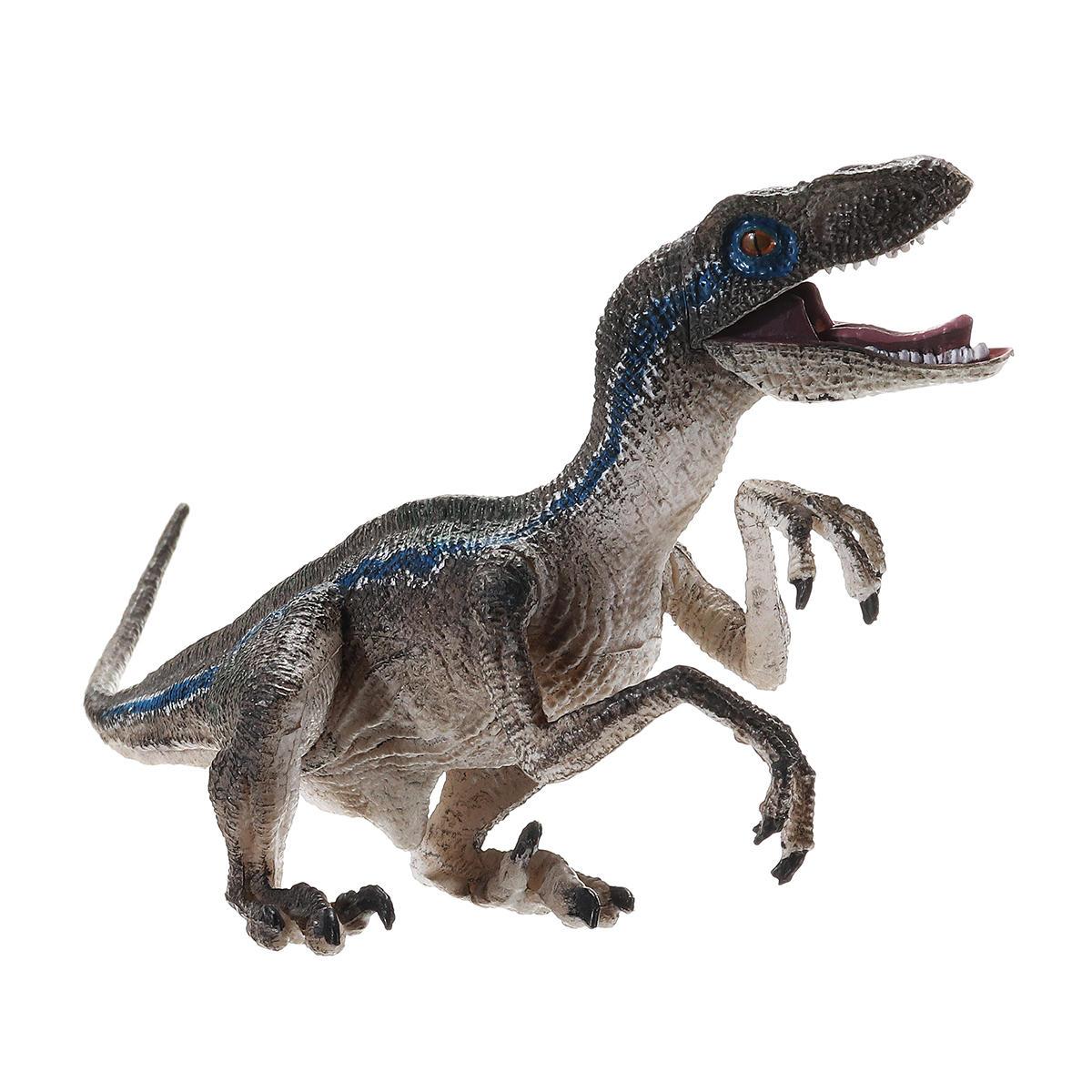 20 cm Dinosaurier Diecast Modell Spielzeug Kunststoff World Park Dinosaurier Modell Action figuren Kinder Jungen Geschenk - 2