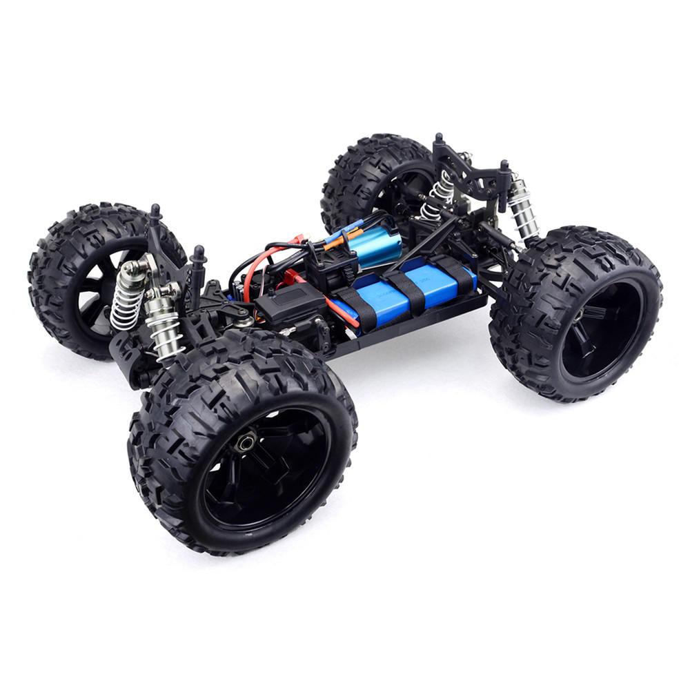 RGT 136240 V2 1/24 2.4G RC Car 4WD 15KM/H Vehicle RC Rock Crawler Off-road - 7