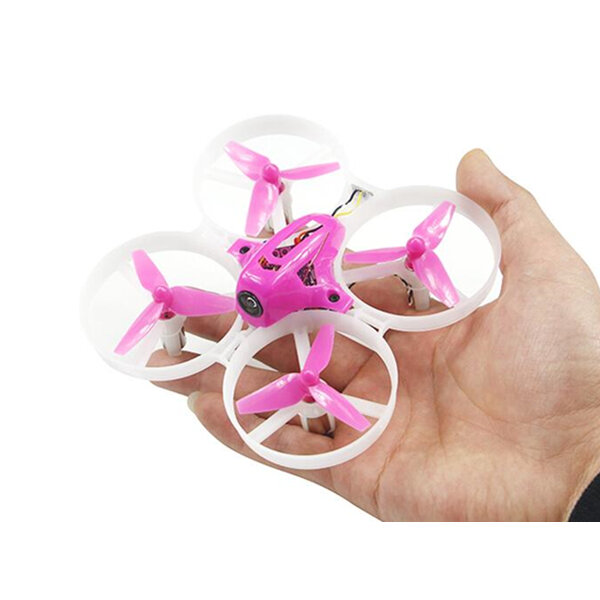 KINGKONG/LDARC TINY 8X 85mm FPV Quadcopter With 8520 Motors 5.8G 800TVL Camera F3 Flight Controller