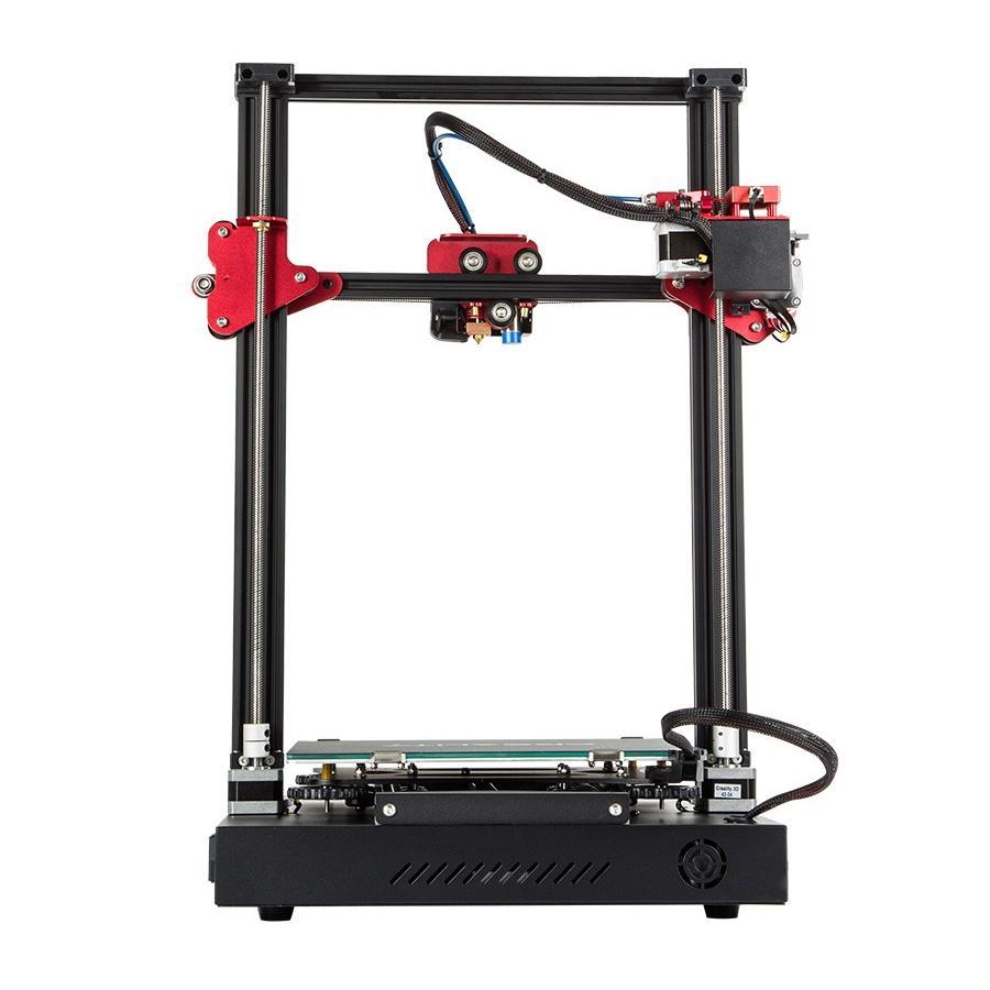 Creality 3D® LD-002R LCD Resin 3D Printer with 119*65*160mm Print Size/ Ultra HD 2K LCD Screen/Ball-type Linear Rail - 4