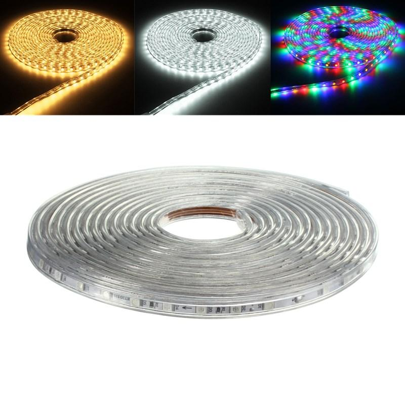 1M 5M WS2813 RGB Dream Color Non-waterproof LED Pixel Strip Light for Holiday Party Decor DC5V - 1