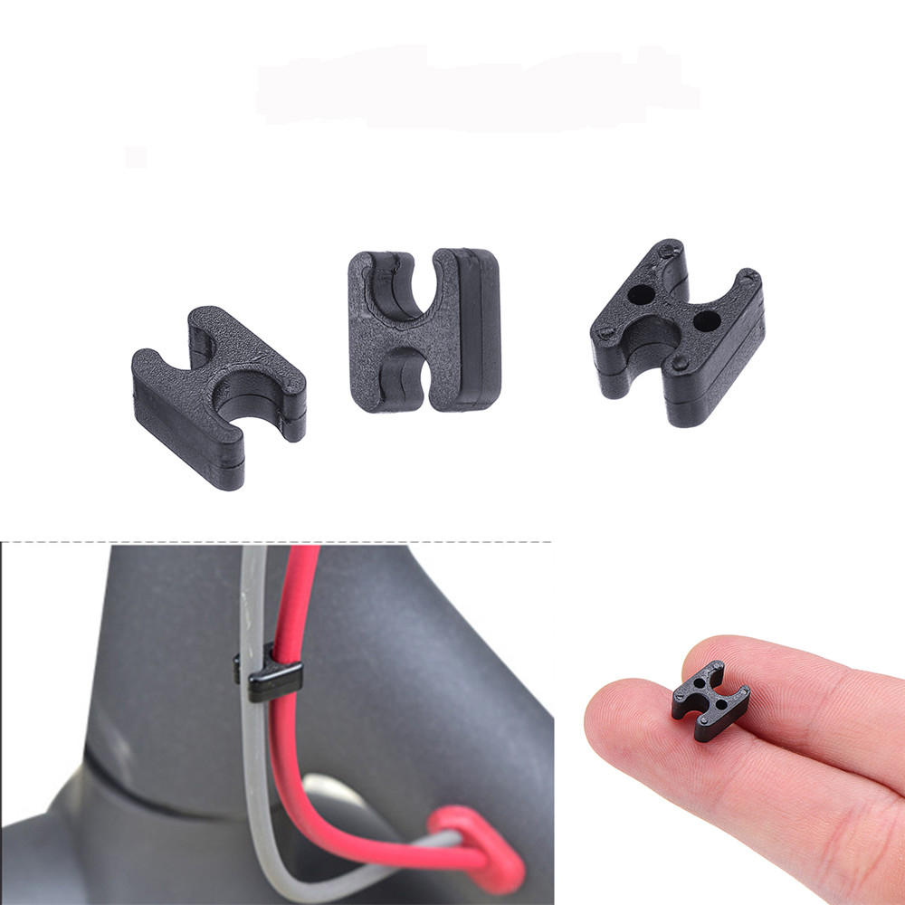 Cable Clip Spare Parts Accessories For Xiaomi Mijia M365 Electric Scooter