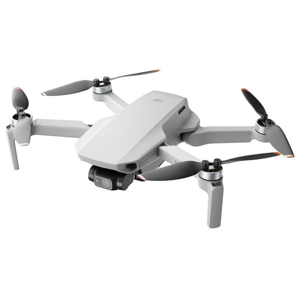 DJI Mavic Mini 2 10KM FPV with 4K Camera 3-Axis Gimbal 31mins Flight Time 249g Ultralight GPS RC Drone Quadcopter RTF