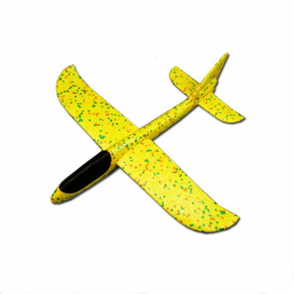 10.6Inches Electric Flying Flapping Wing Bird Toy Rechargeable Plane Toy Kids Outdoor Fly Toy - 9