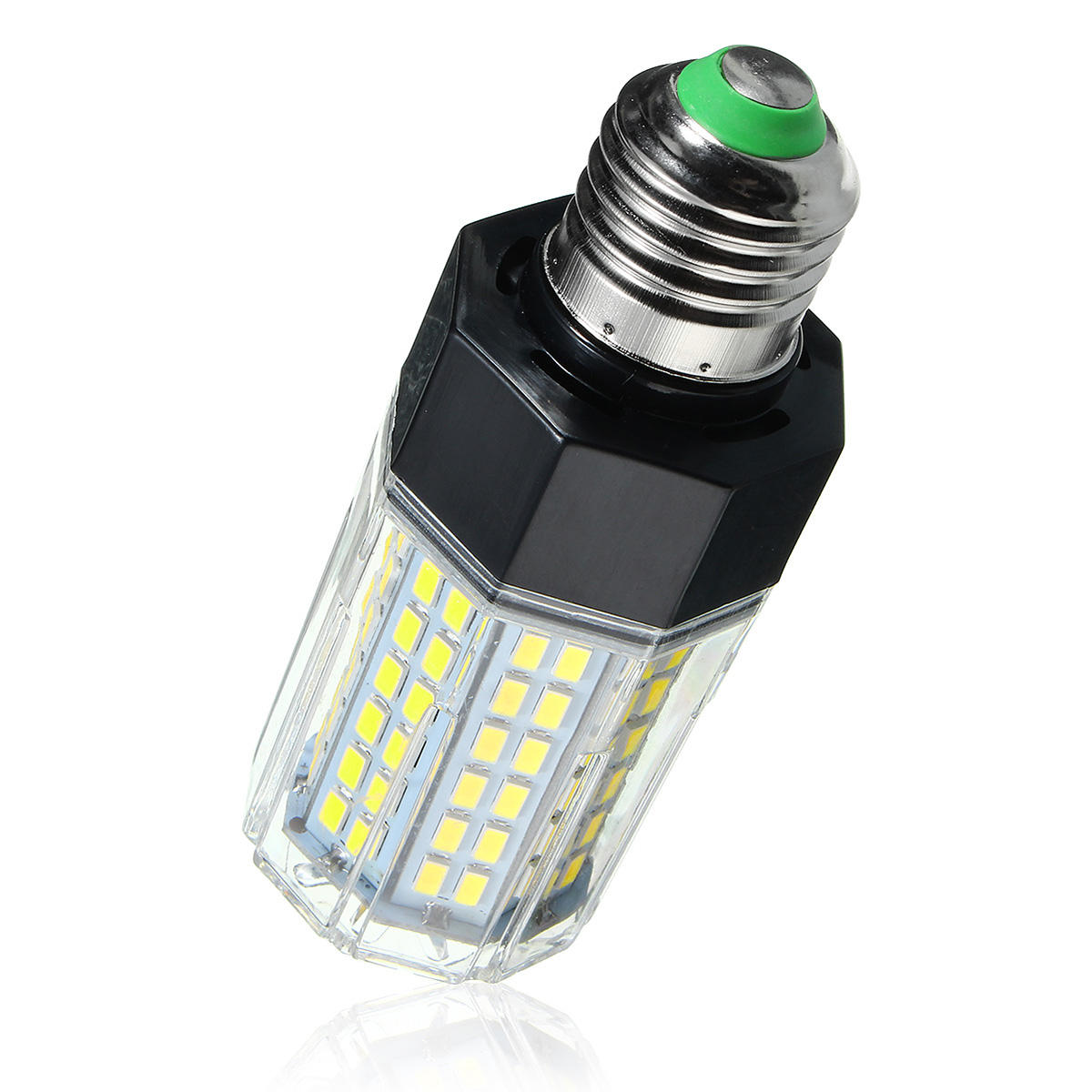 E27/E14/E12/B22/G9/GU10 LED Bulb 4W SMD 4014 56 400LM Pure White/Warm White Corn Light Lamp AC 220V - 6