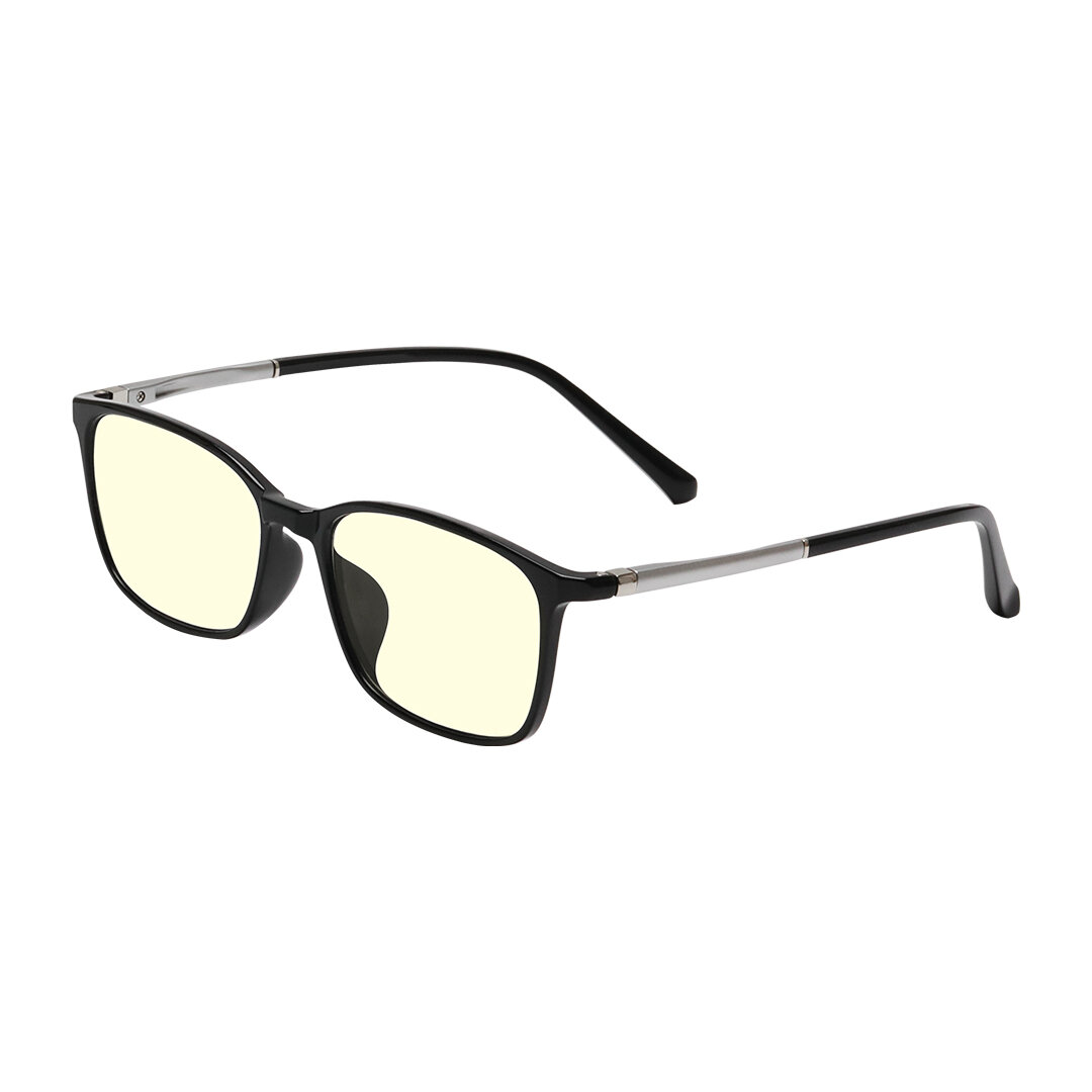 TS TR FTR027-0121 Business Anti-Fatigue Blue Light Blocking Glasses Computer Reading Glasses From