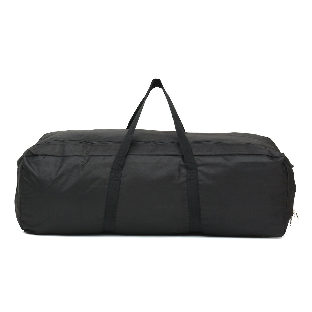 Outdoor Camping Travel Duffle Bag Waterproof Oxford Foldable Luggage Handbag Storage Pouch