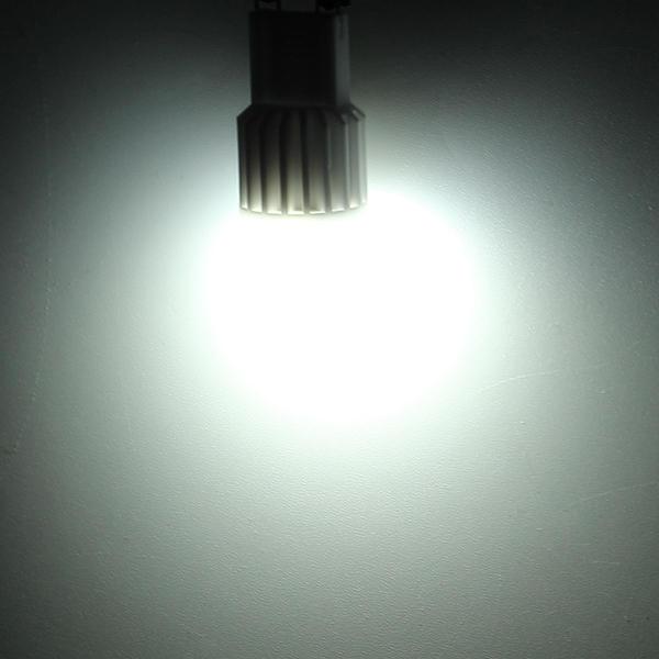 G9/E14 7W 76 SMD 2835 LED Corn Light Bulb for Kitchen Range Hood Chimmey Cooker Fridge 220V - 7