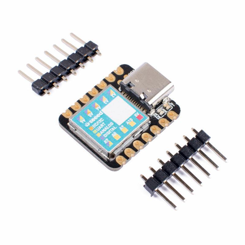 5PCS Seeeduino XIAO микроконтроллер SAMD21 Cortex M0 + совместим с платой разработки IDE Arduino