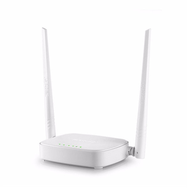 Original Tenda N301 Russian Firmware Version 300Mbps Wireless WIFI Router