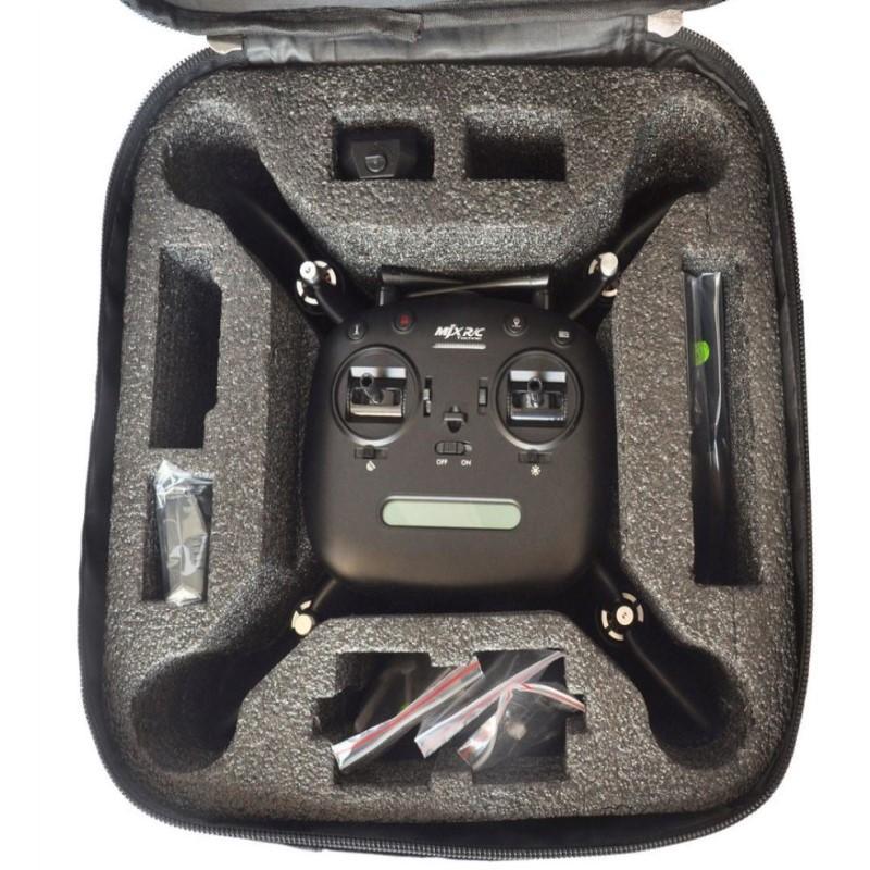 Waterproof Durable Shoulder Bag Carrying Bag Protective Storage for MJX Bug B5w