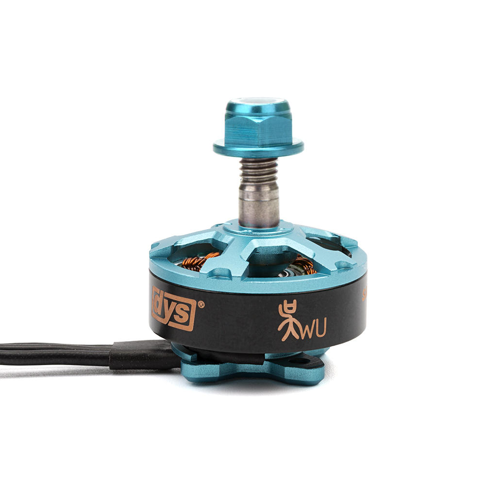 DYS Samguk Wu 2206 1750KV 4-6S Brushless Motor for RC Drone FPV Racing Multi Rotor
