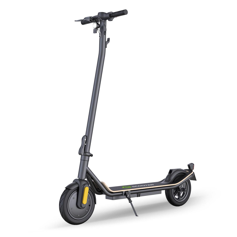 [EU DIRECT] MEGAWHEELS S11 7.5Ah 350W 8.5in Folding Electric Scooter 15-22km Range 25km/h Max Speed 120kg Maxload E Scooter