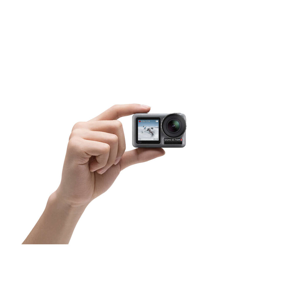 DJI Osmo Action Dual Screens 4K