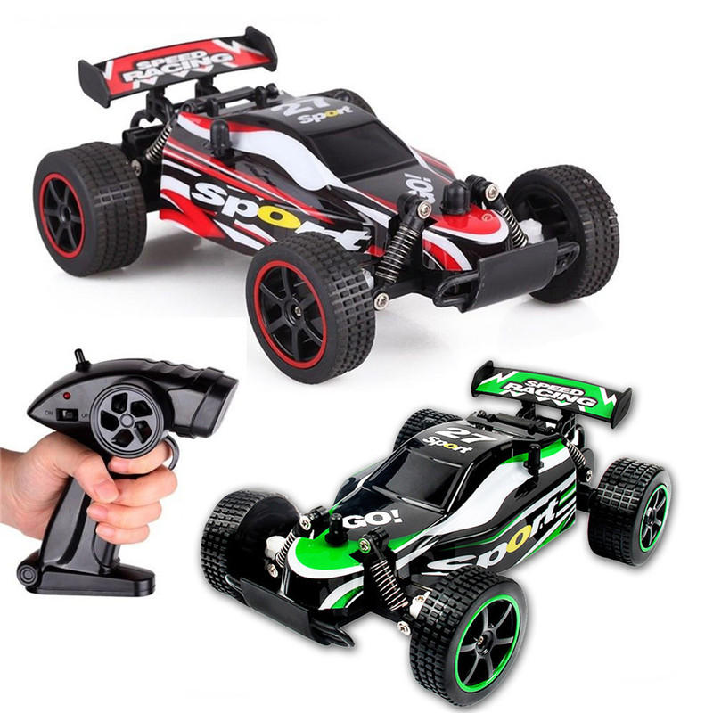 RGT 136240 V2 1/24 2.4G RC Car 4WD 15KM/H Vehicle RC Rock Crawler Off-road - 1