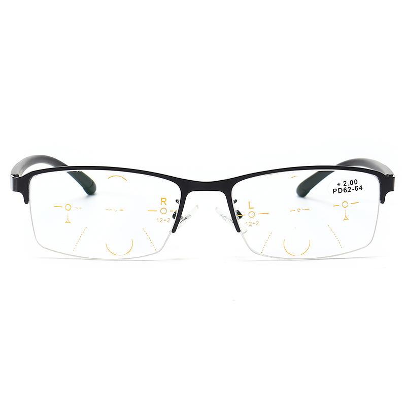 kcasa occhiali da lettura progressivi multifocali con ...