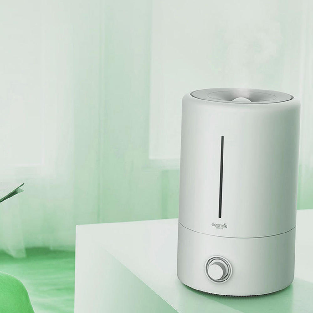 Deerma DEM F628 5L Air Humidifier Mute Ultrasonic Aroma Diffuser Household Mist Maker Fogger Purifying Humidifier Oil XIAOMI Cooperation Brand - 11