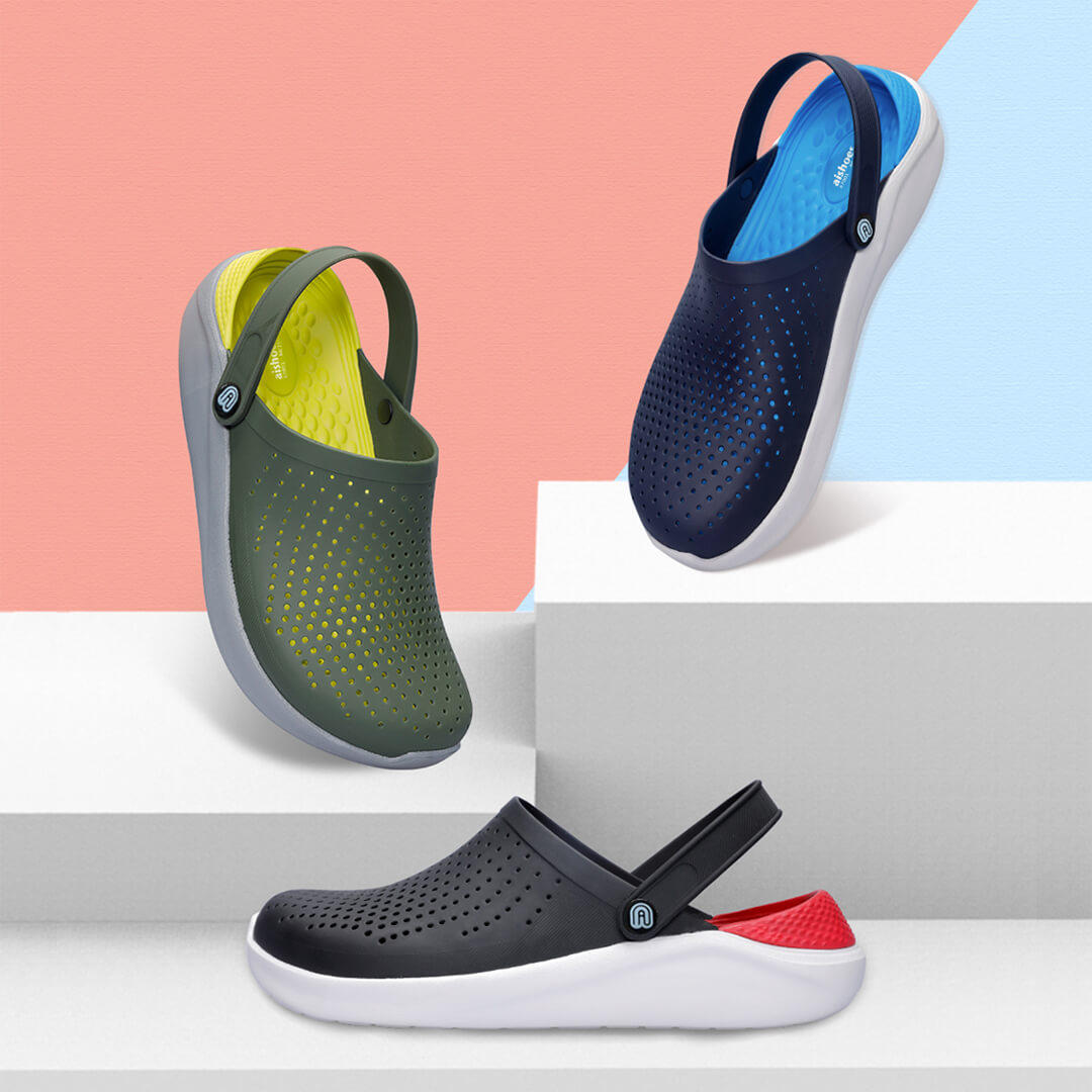 Linen Men Outdooors Casual Shoes Spring Autumn Half Slippers Driving Soft Light Breathable Cool - 4