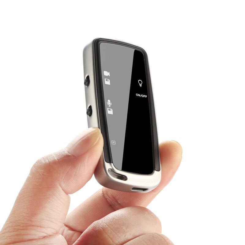 XANES MC01 Mini 480P Digital Voice Recorder Camera Recording Pen Vlog Camera for Youtube Night Visio