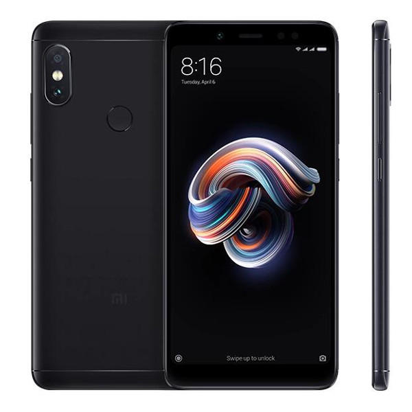 0a9fd180ca074d Xiaomi Redmi Note 5 Global Version 5.99 inch 3GB RAM 32GB ROM Snapdragon  636 Octa core
