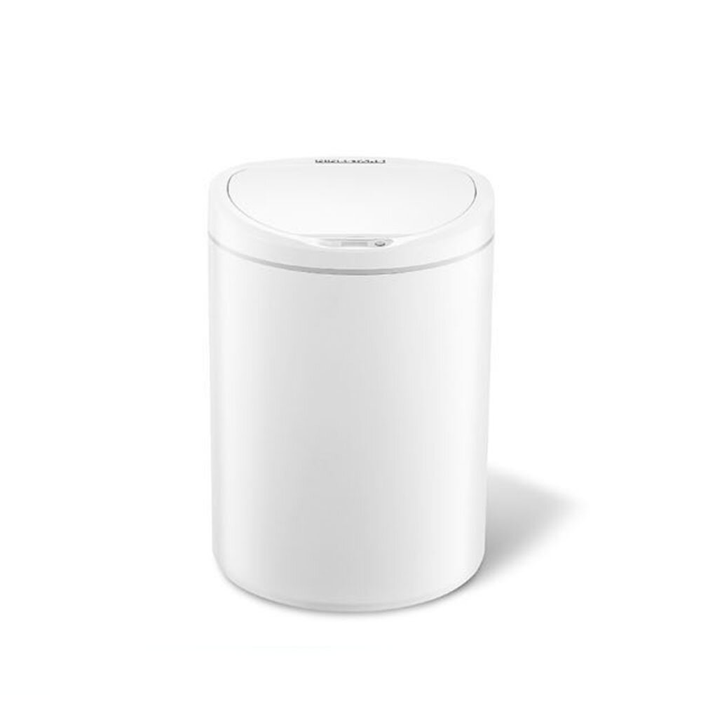 NINESTARS DZT-8-29S Smart Inductive Trash Can 8L Home Smart Trash Can No Touch Trash Can Garbage Kitchen Storage Container From XIAOMI Youpin COD
