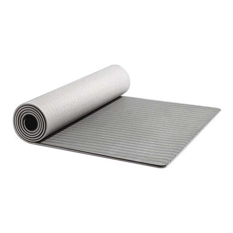 Yunmai 6mm Double Sided Yoga Mats Non Slip Damping Compression Tpe Mat From Xiaomi Youpin Sale Banggood Com