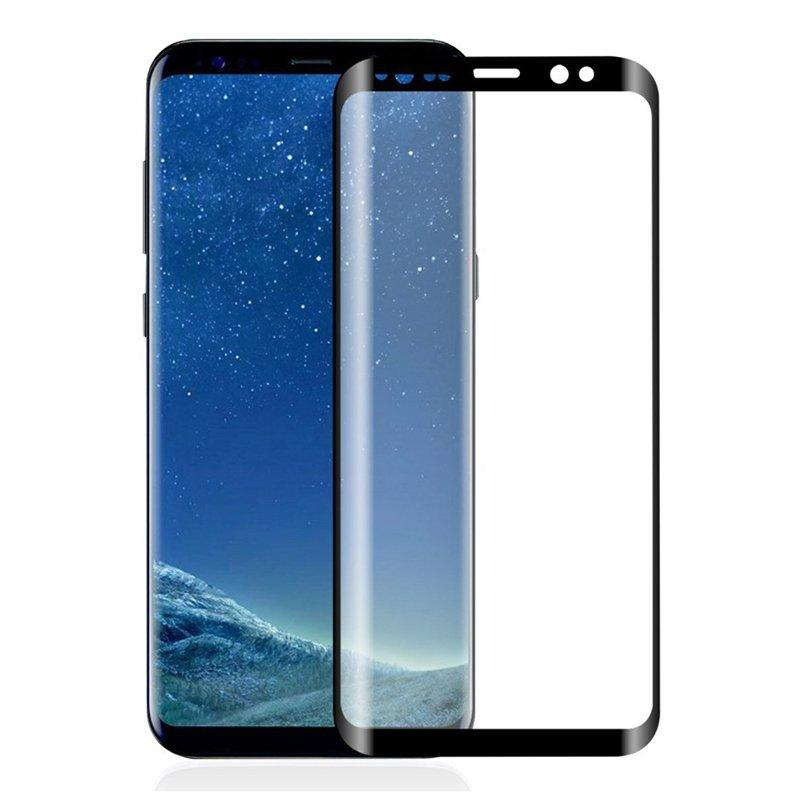 3D Curved Edge Explosionproof Tempered Glass Phone Screen Protector For Samsung Galaxy S9/S9 Plus