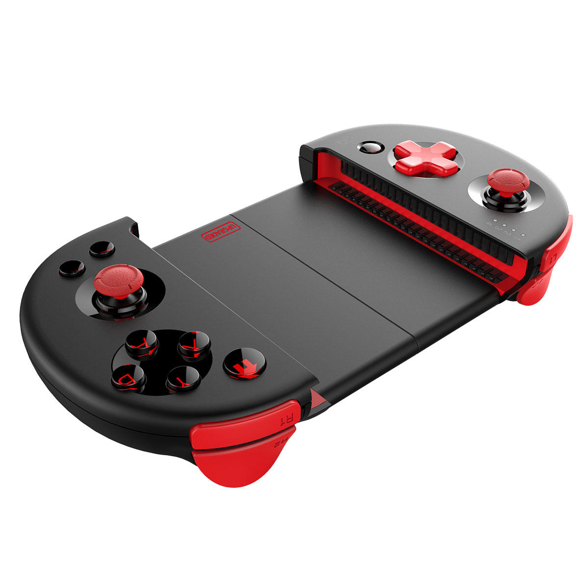 Ipega PG-9083S bluetooth4.0 Wireless Adjustable Gamepad Plug Play Game Controller for IOS Android Phone Ipad - 6