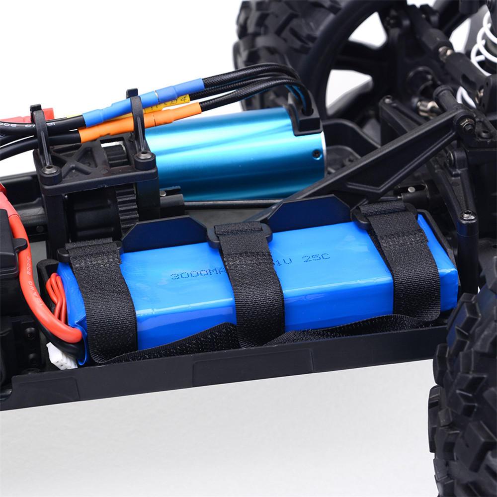 RGT 136240 V2 1/24 2.4G RC Car 4WD 15KM/H Vehicle RC Rock Crawler Off-road - 11