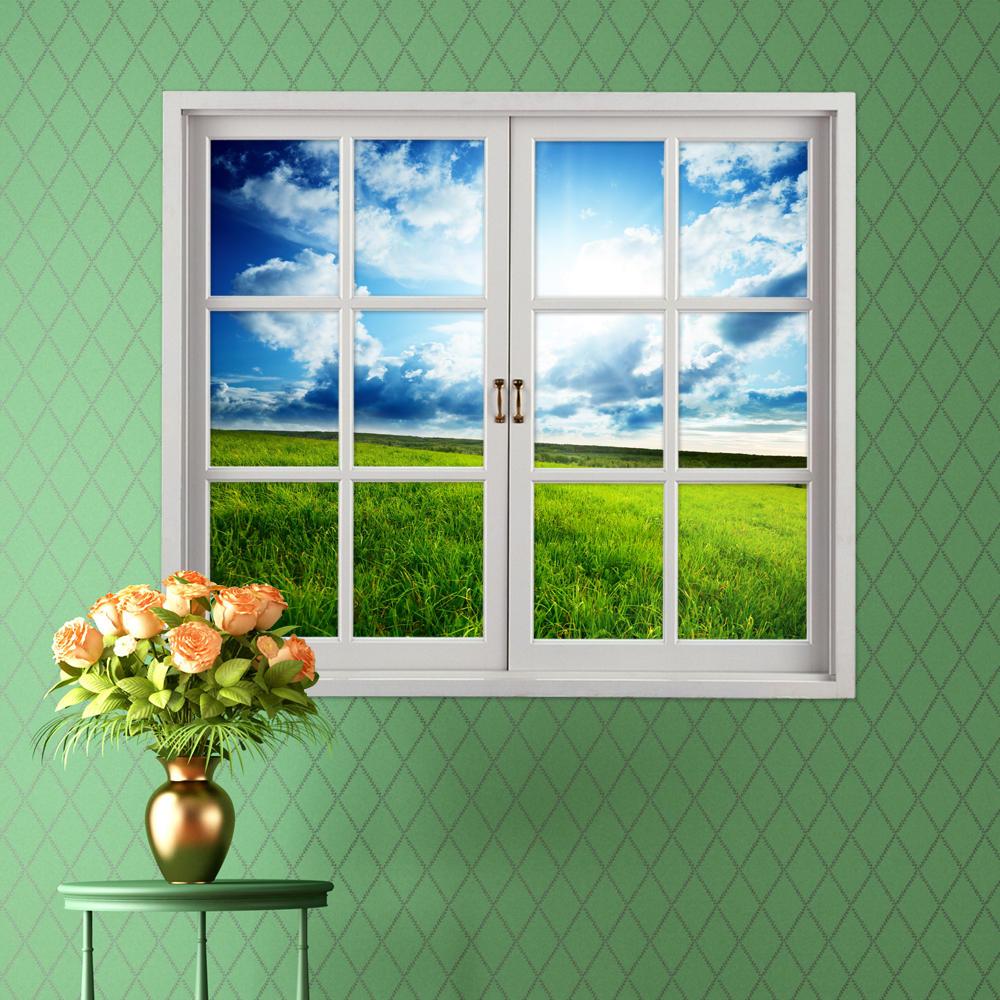 Картинки окно в комнате
