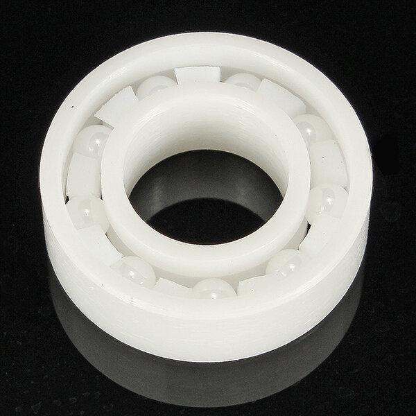 8x16x5mm ZrO2 Ceramic Bearing 688CE Full Ceramic Ball Bearing for Fidget Hand Spinner