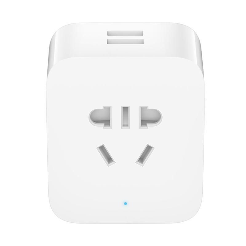 Bakeey 60W 8 Port USB Digital Display Intelligent Fast Charging EU US UK Plug Wireless Charger Adapter For Huawei P30 Mate 20Pro Xiaomi Mi8 Mi9 S10 s10+ - 1